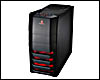 Ordinateur : Unité centrale GAMER Intel Core i5 4460 GTX750ti