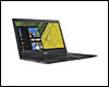 Ordinateur Portable Acer Swift 1, Quad Core N3700, SSD 128Go, 4Go DDR3, 14 pouces LED, W10 64Bits