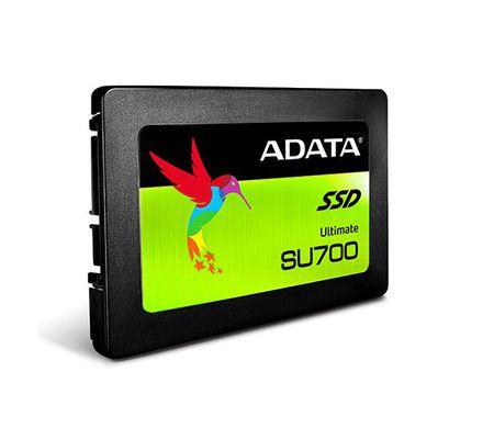 Disque dur SSD Adata SU700 120 Go 2.5 pouces (7mm) Serial ATA 3 (6Gb/s), informatique ile de la Réunion 974