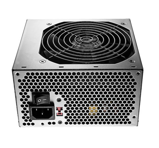 Alimentation PC 400W Cooler Master Elite Power 400, informatique ile de la Réunion 974, Futur Réunion Informatique