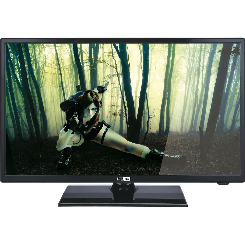 Ecran Moniteur 24 pouces Altec Lansing AL-MQL24 16/9eme (3ms) 1x HDMI/VGA,Informatique Réunion 974