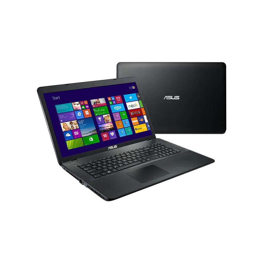 ordinateur portable asus x751lb ty008h 17 3 pouces leds windows 8 1 64bits. Black Bedroom Furniture Sets. Home Design Ideas