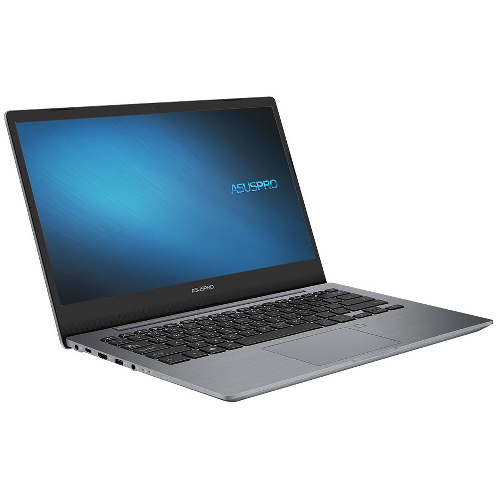 Ordinateur ultra portable Asus P5440 Intel i5, SSD 512 Go, 8Go DDR4, 14 pouces LED, W10 pro 64bits, informatique Reunion 974, Futur Réunion informatique