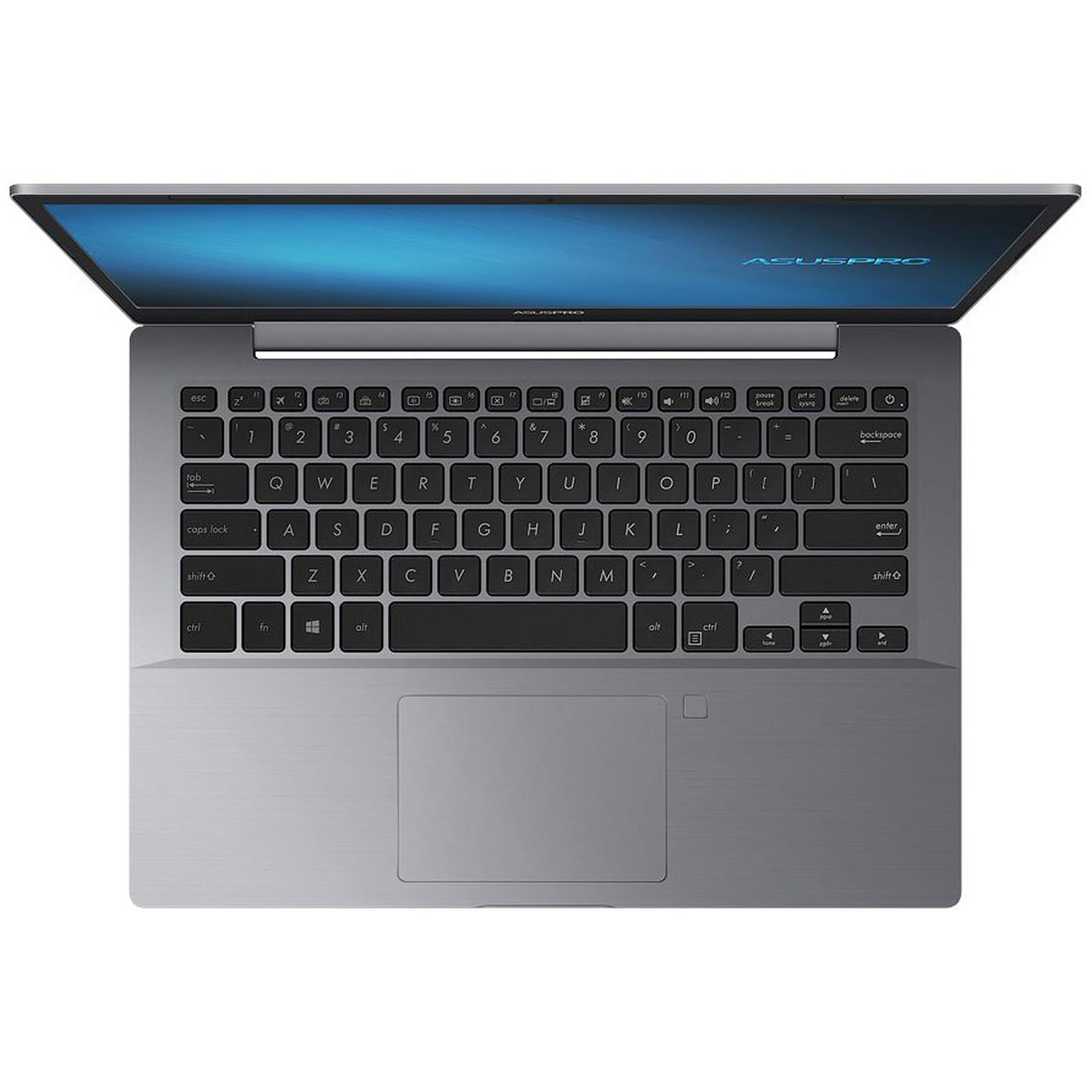 Ordinateur ultra portable Asus P5440 Intel i5, SSD 512 Go, 8Go DDR4, 14 pouces LED, W10 pro 64bits, informatique Reunion 974, Futur Réunion informatique
