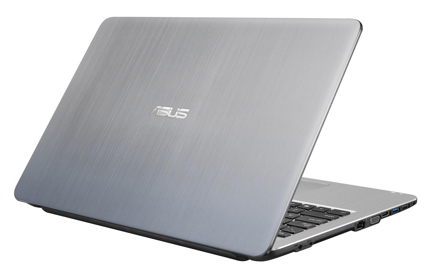Ordinateur portable Asus X540SA-XX096T 15.6 pouces Leds Windows 10 64bits 4 Coeurs Intel Pentium N3700, informatique Reunion 974, Futur Réunion informatique