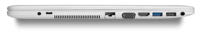 Ordinateur portable Asus X540SA-XX264T 15.6 pouces Leds Windows 10 64bits core i5, informatique Reunion 974, Futur Réunion informatique