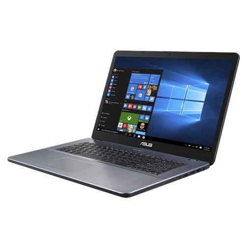 Ordinateur portable Asus X705UA-BX554T Intel Pentium N4405U, 17.3 pouces LED, W10 64bits, informatique Reunion 974, Futur Réunion informatique