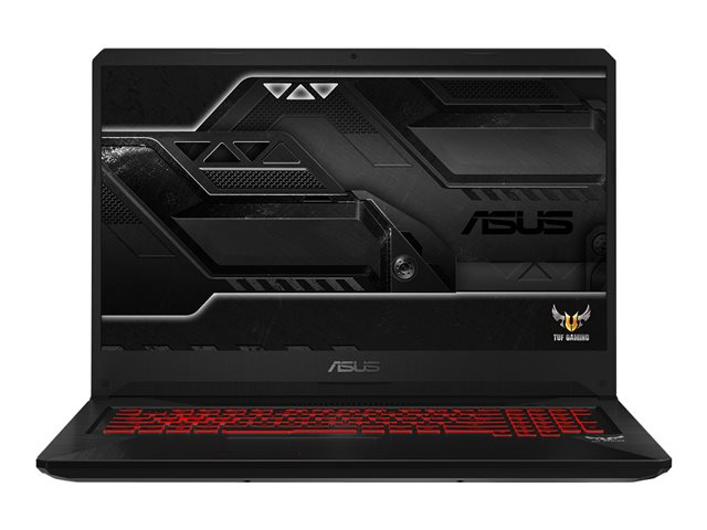 Ordinateur portable Gamer Asus TUF705DT-AU232 AMD Ryzen 5, SSD 256 Go, 8Go, NVIDIA GeForce GTX 1650 4 Go DDR5, 17.3 pouces LED IPS Full HD, FreeDos, informatique Reunion 974, Futur Réunion informatique