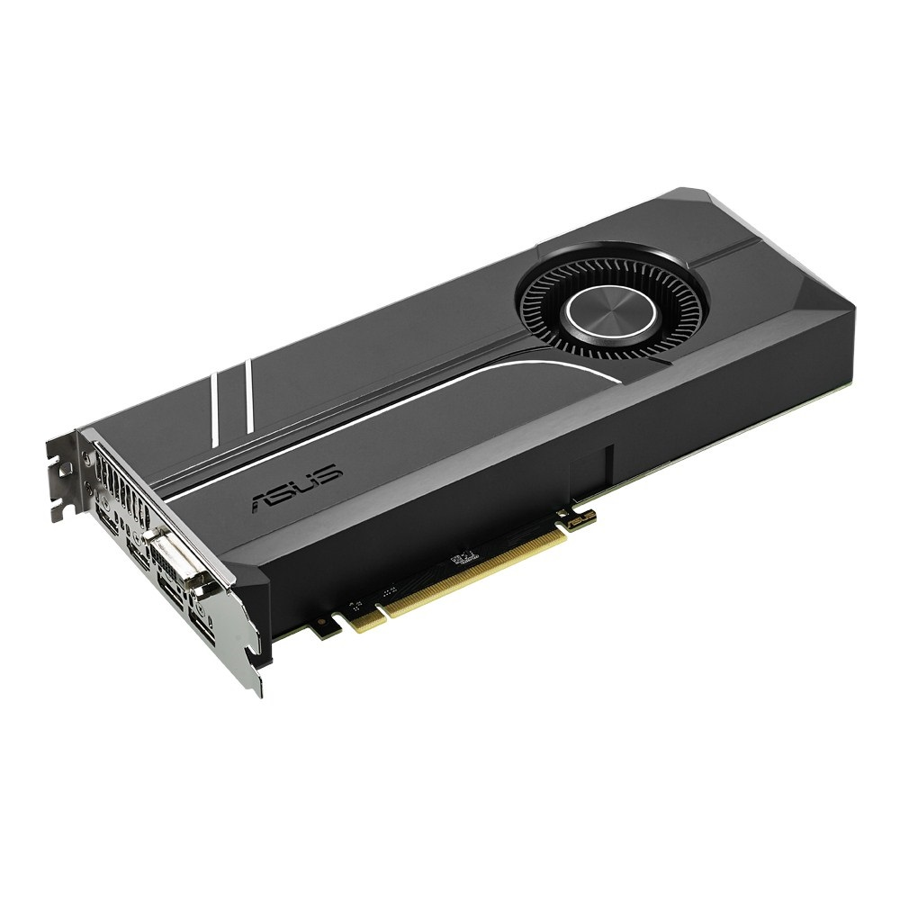 Carte graphique Asus GeForce GTX 1070 Turbo 8 Go DDR5X PCIe 3.0, informatique reunion, informatique ile de la Réunion 974