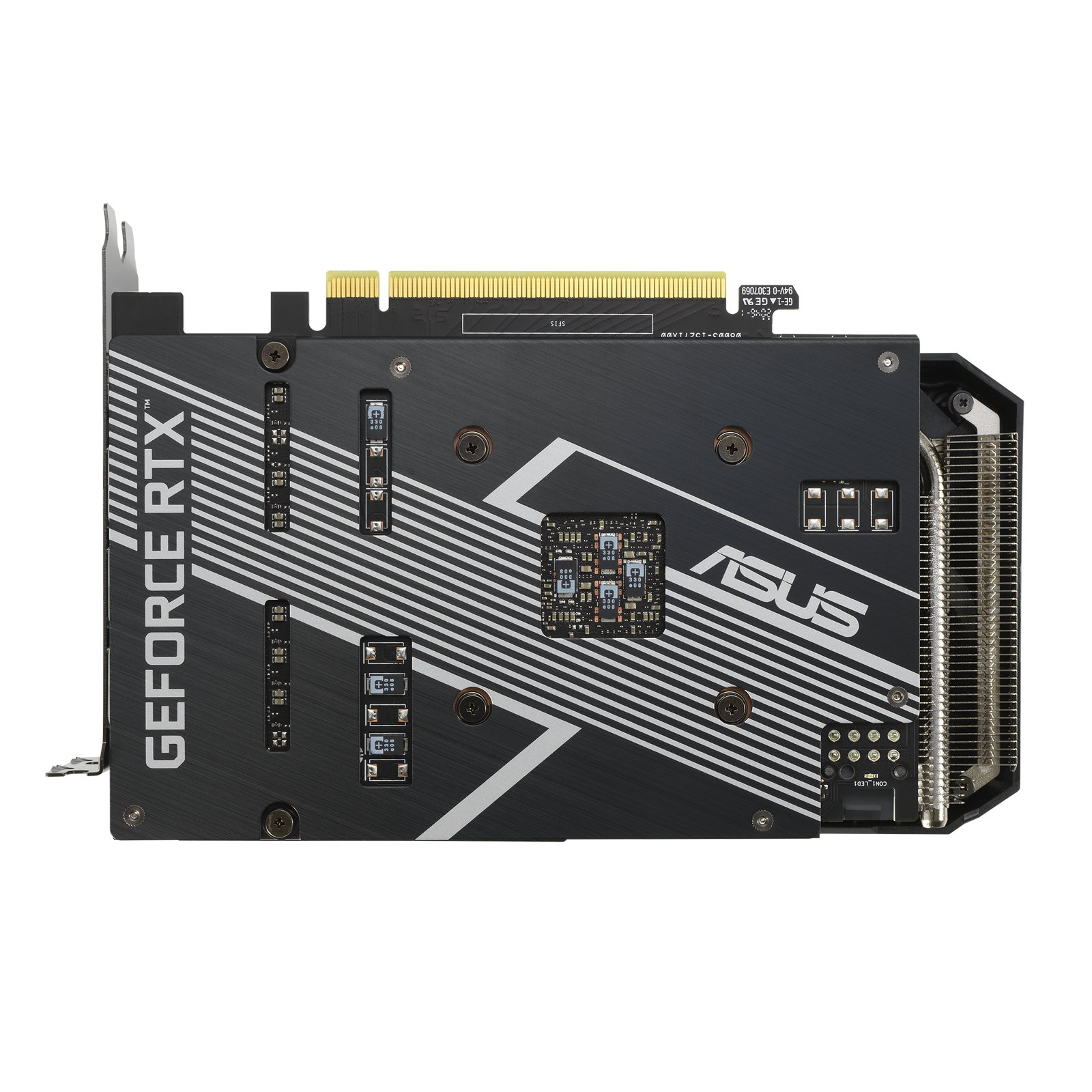 Carte graphique ASUS RTX 3060 DUAL O12G V2 PCIe 4.0, informatique reunion, informatique ile de la Réunion 974