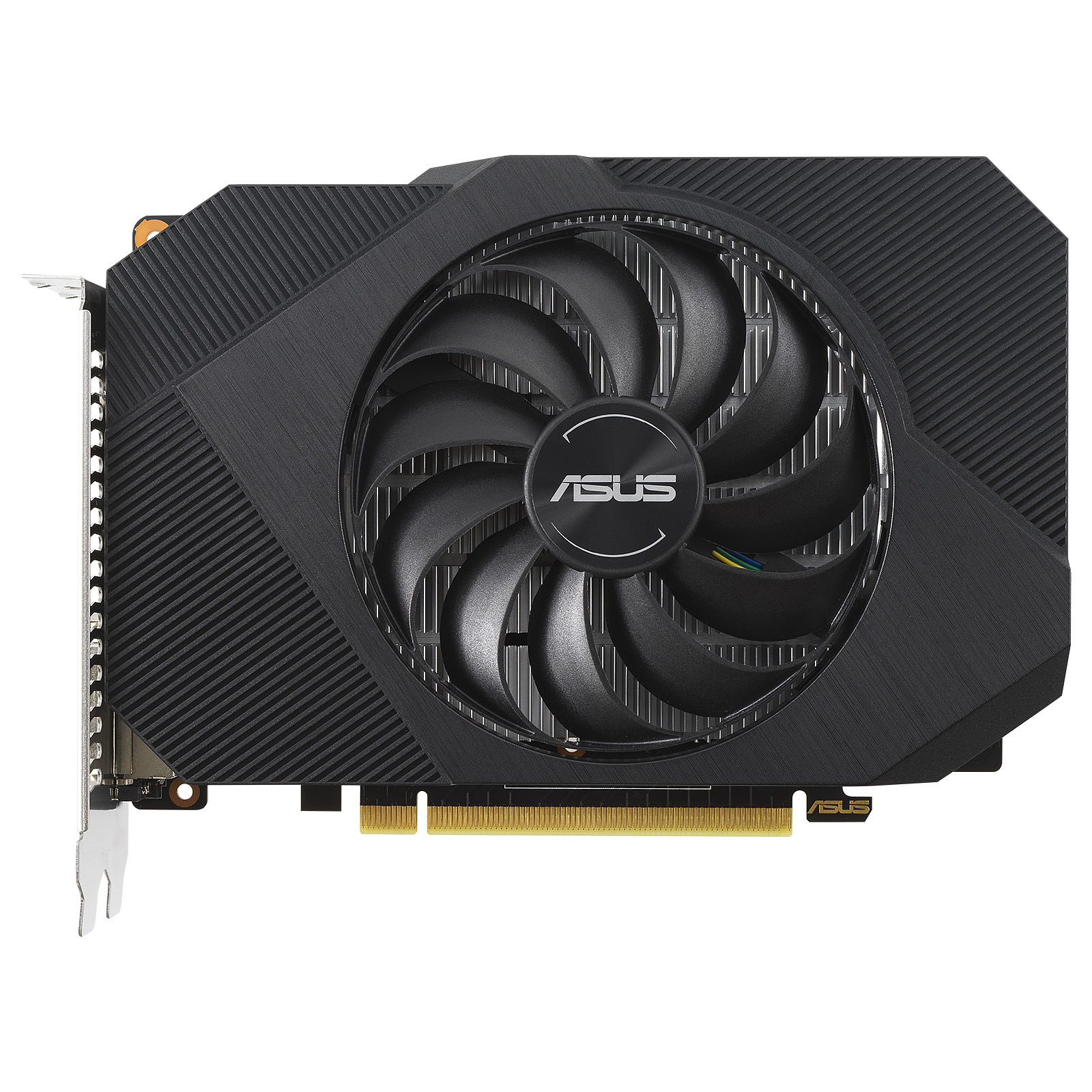 Carte graphique ASUS Phoenix GeForce GTX 1650 OC Edition 4 Go GDDR6 PCIe 3.0, informatique reunion, informatique ile de la Réunion 974