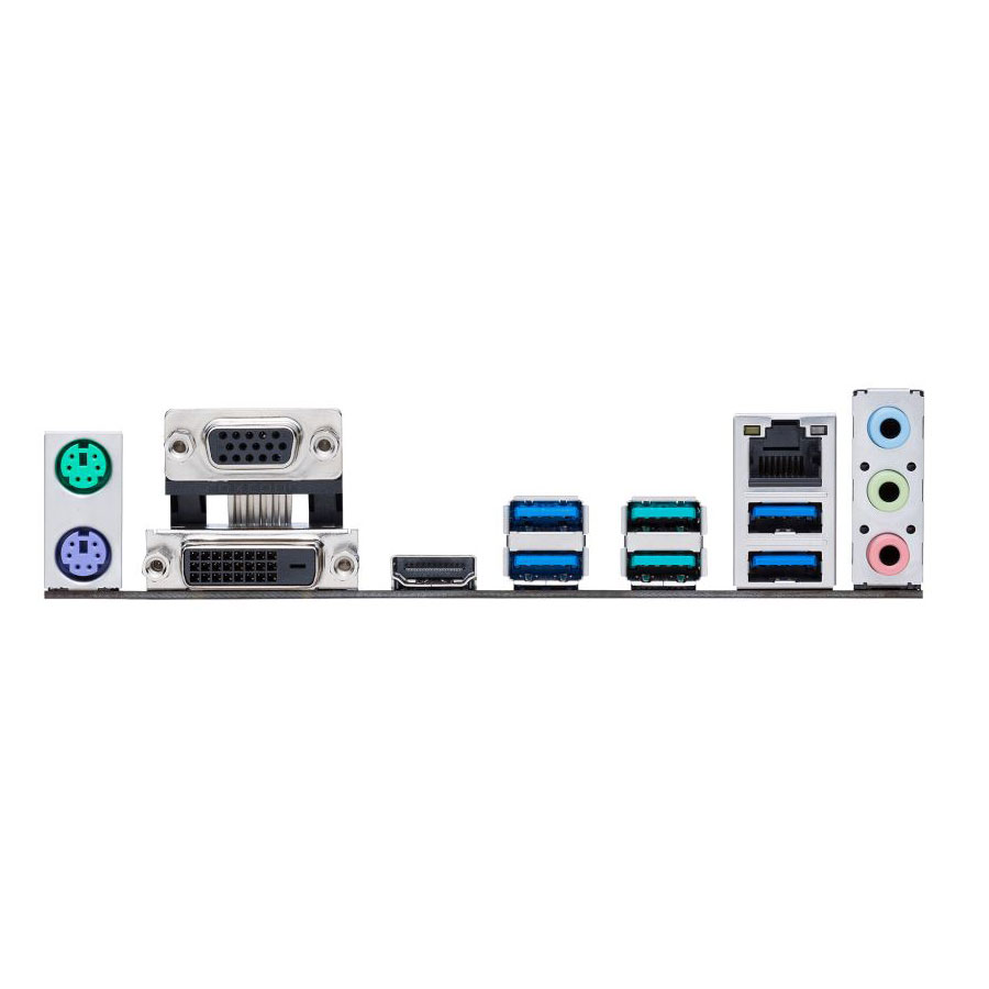 Carte mère Asus Prime B350M-A Socket AM4 (AMD B350) mATX, informatique ile de la Réunion 974