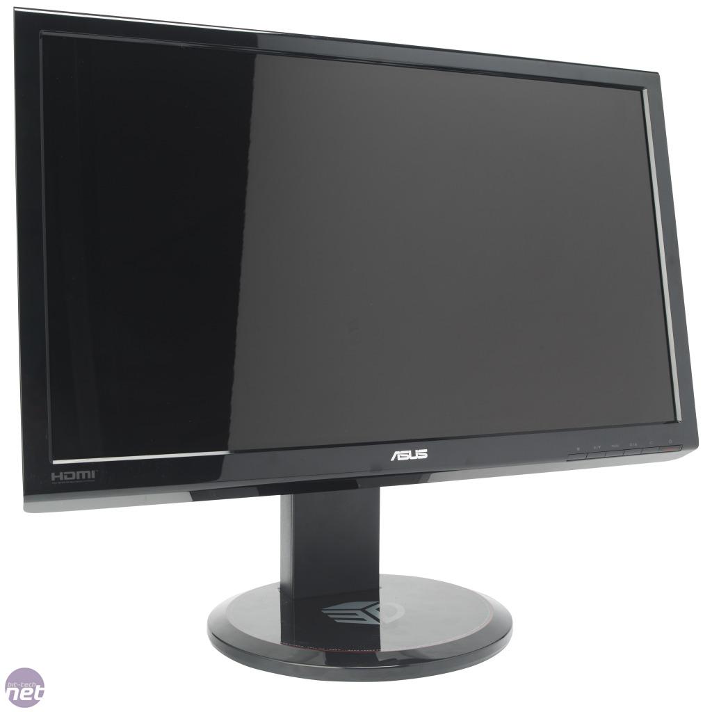 Ecran Moniteur LED 23 pouces Wide Asus VG236H (2ms) DVI/HDMI/YUV, informatique ile de la Réunion 974