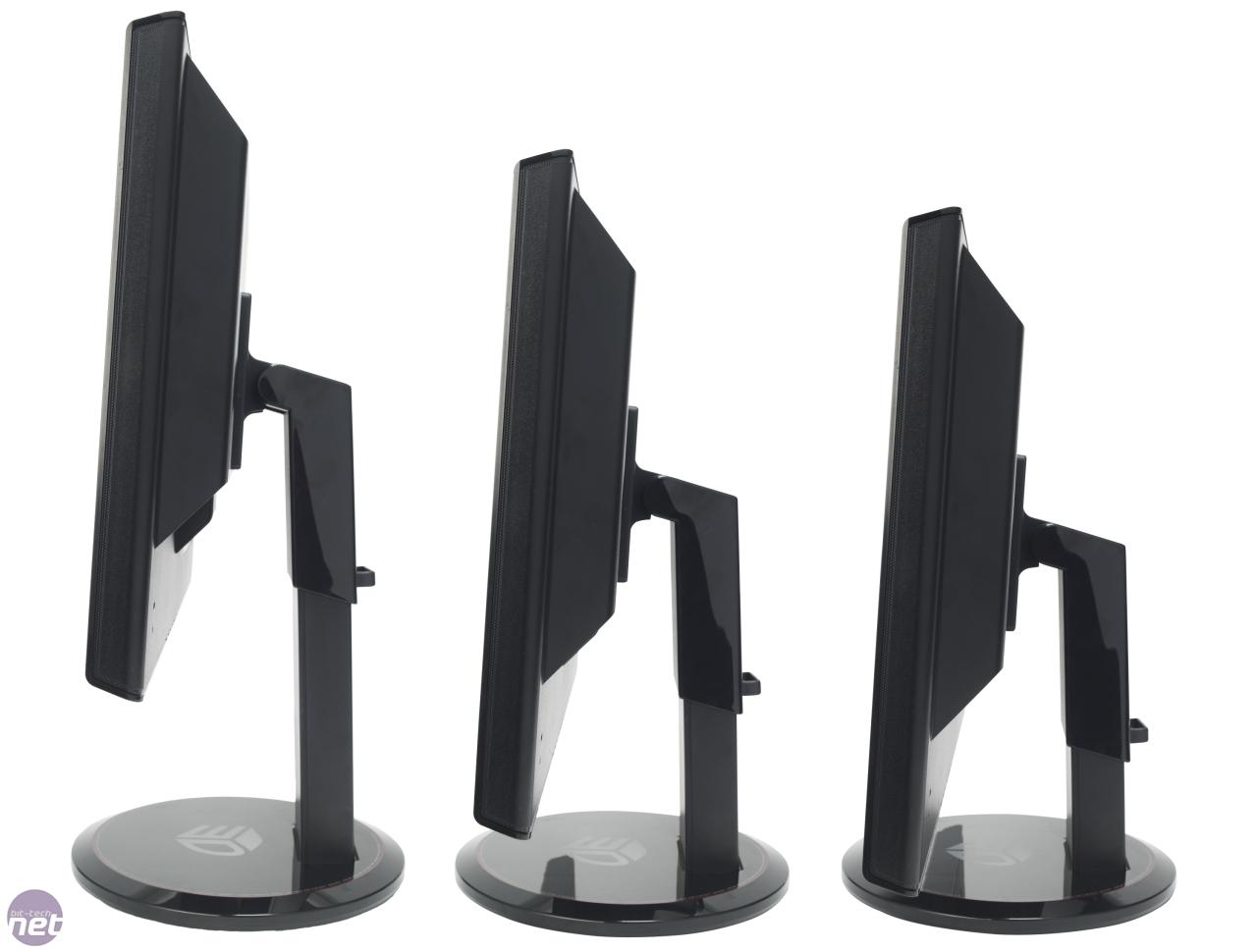 Ecran Moniteur LCD 23 pouces Wide Asus VG236H (2ms) DVI/HDMI/YUV, informatique ile de la Réunion 974