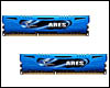 Mémoire GSKill Ares Series 16Go Kit 2x 8Go DDR3 PC19200 2400 MHz