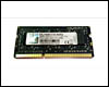 Mémoire So-Dimm GSKill  <b>Mac DDR3</b> 4Go PC12800 1600MHz CL11