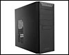Ordinateur : Station de travail Intel Core i3 9100F, 4C/4T, 8 Go DDR4, SSD 240Go, Windows 10 pro 64 bits (installation en option)