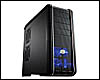 Boitier PC Cooler Master STORM SNIPER AMD Dragon Limited Edition sans alim, informatique Reunion, informatique 974, Futur Réunion informatique