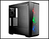 Boîtier PC ATX, Micro-ATX, Mini-ITX Cooler Master MasterBox Lite 5 RGB avec fenêtre