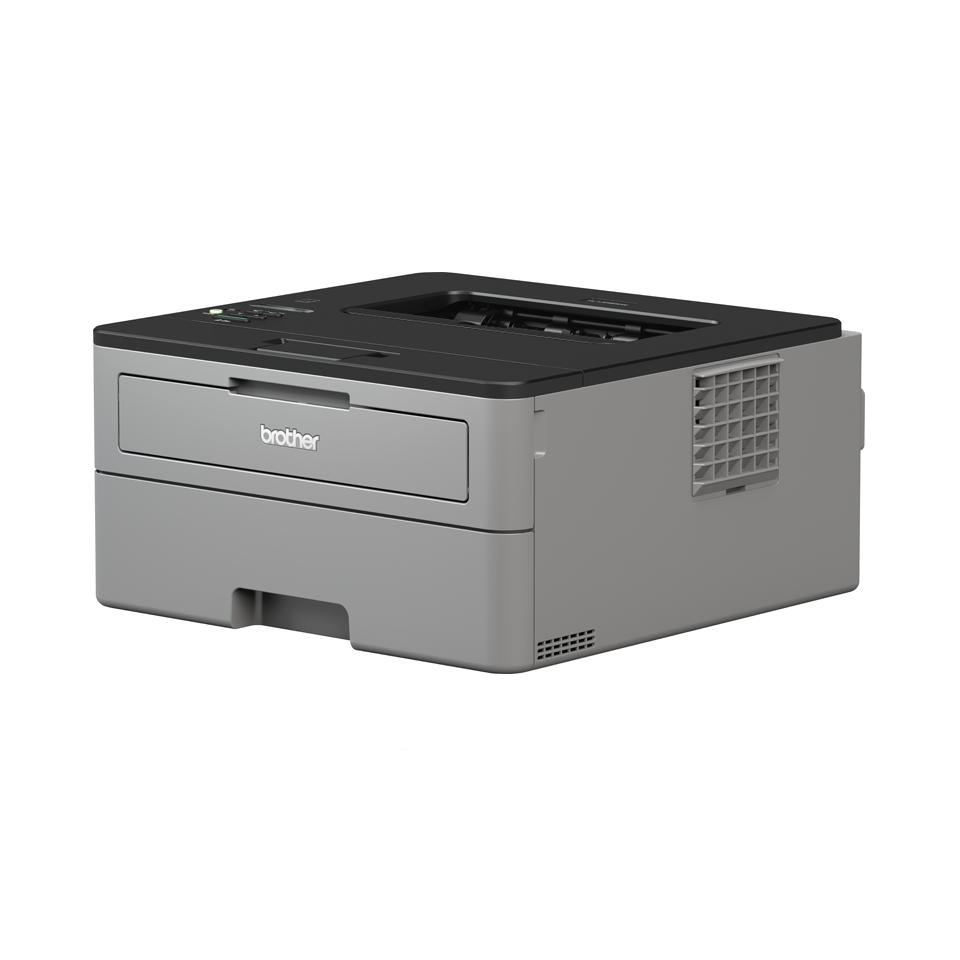 Imprimante laser monochrome Brother HL-L2350DW monochrome, recto-verso automatique, USB 2.0, Wi-Fi, AirPrint, Google Cloud Print, imprimante reunion, imprimante 974, Informatique ile Réunion 974