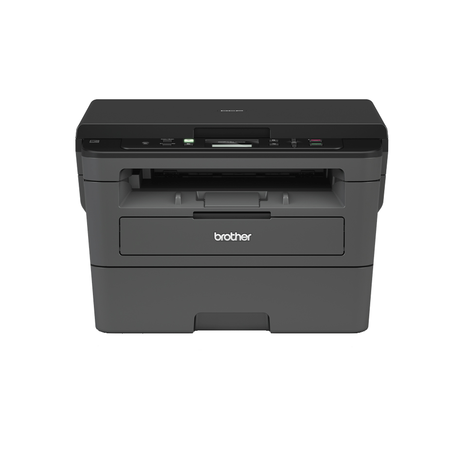 Imprimante laser monochrome Multifonction 3 en 1 Brother DCP-L2530DW monochrome, recto-verso automatique, USB 2.0, Wi-Fi, compatible smartphone et tablette, imprimante reunion, imprimante 974, Informatique ile Réunion 974