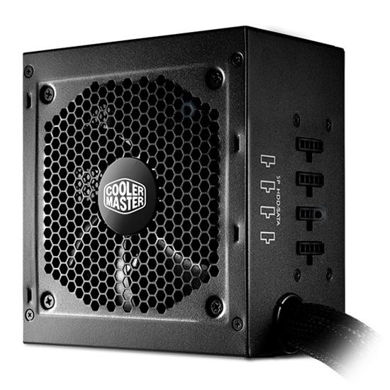 Alimentation PC 650W Cooler Master G650M Series Modulaire 80 Plus Bronze RS750-AMAAB1-EU, informatique ile de la Réunion 974, Futur Réunion Informatique