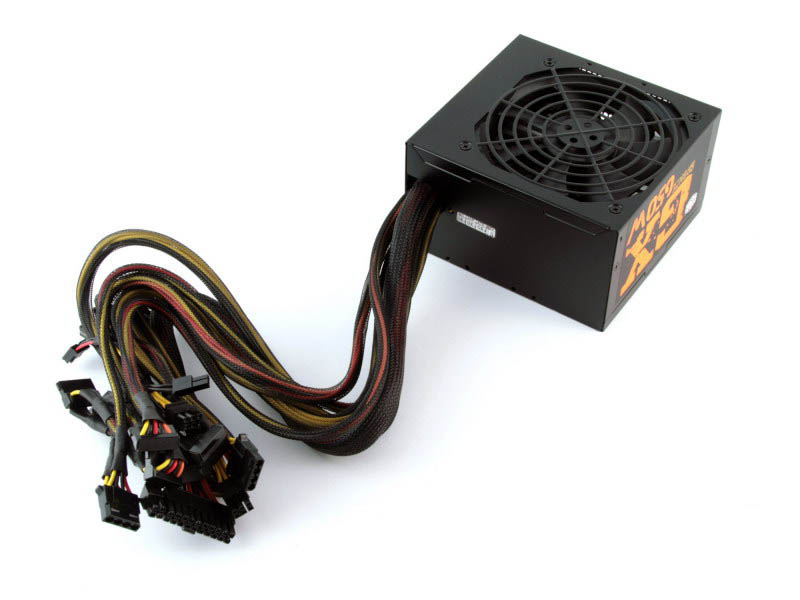 Alimentation PC 650W Cooler Master GX650 80+ Bronze, informatique ile de la Réunion 974, Futur Réunion Informatique