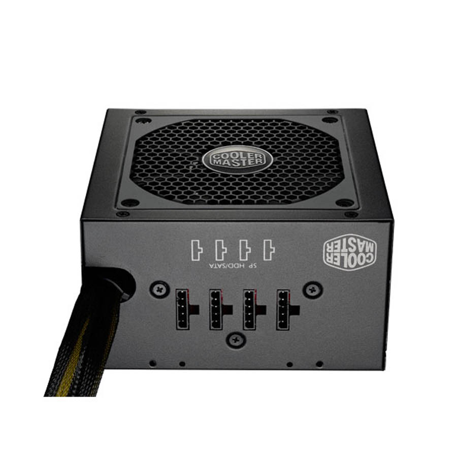 Alimentation PC 750W Cooler Master V750S Series Modulaire 80 Plus Gold RS750-AMAAG1-EU , informatique ile de la Réunion 974, Futur Réunion Informatique