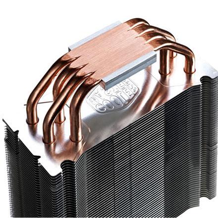 Ventirad Coller Master Hyper 212 EVO (pour processeurs sockets AMD et Intel), informatique Reunion, 974, Futur Réunion