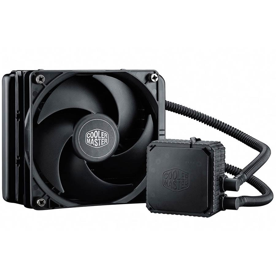 Watercooling Cooler Master Seidon 120v version 2, Système de refroidissement liquide pour processeur AMD et Intel, informatique ile de la Réunion 974
