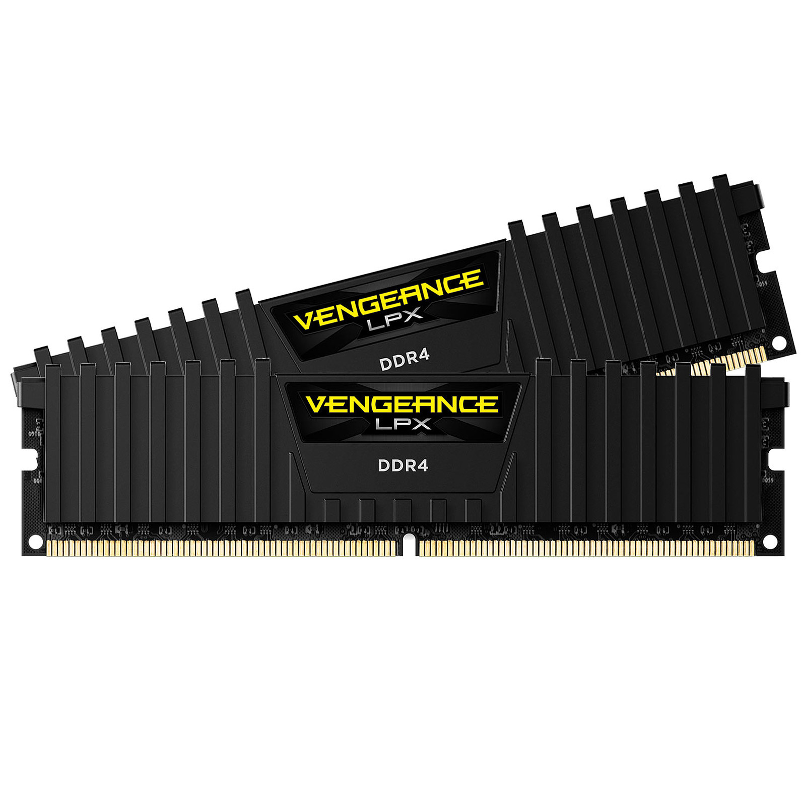 Mémoire Corsair Vengeance LPX Series Low Profile kit 2x 8 Go DDR4 3200 MHz CL16, informatique Reunion 974, Futur Réunion informatique