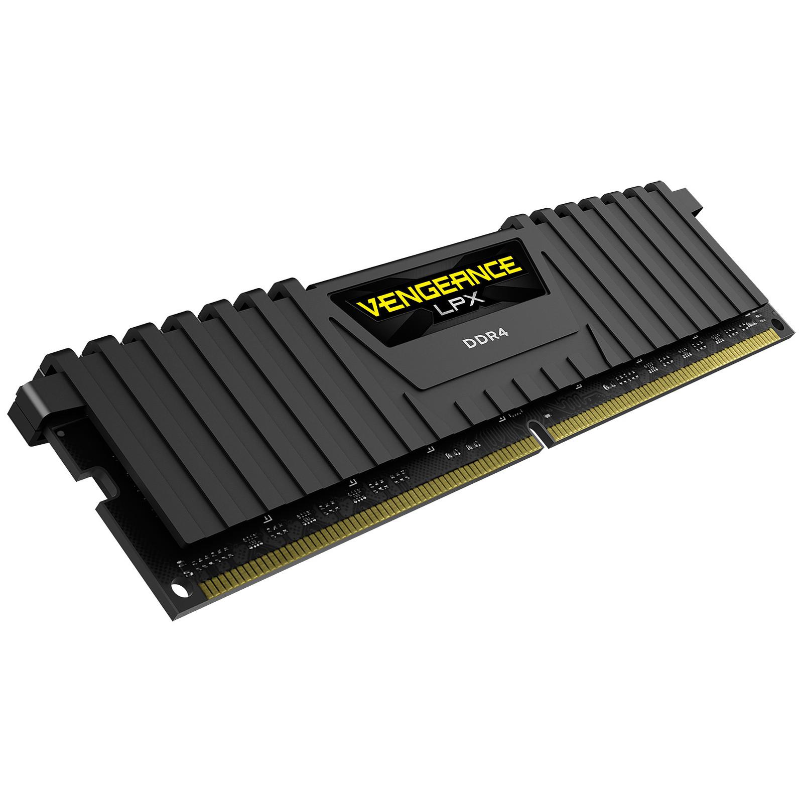 Mémoire Corsair Vengeance LPX Series Low Profile kit 2x 8 Go DDR4 3200 MHz CL16, informatique Reunion 974, Futur Réunion informatique