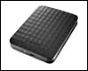 Disque dur externe 2.5 Samsung/Maxtor M3 1 To USB 3