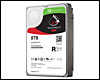Disque dur Seagate IronWolf pro 8 To SATA3 256 Mo 7200 trs/mn