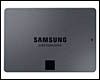 "Disque dur SSD Samsung 860 QVO 1 To 2.5"" (7mm) Serial ATA 3 (6Gb/s)"