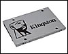 Disque dur SSD Kingston A400 960 Go 2.5 pouces (7mm) Serial ATA 3 (6Gb/s)