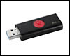 Clé USB 3.0 Kingston DataTraveler 106 128 Go <b>USB 3.0</b>
