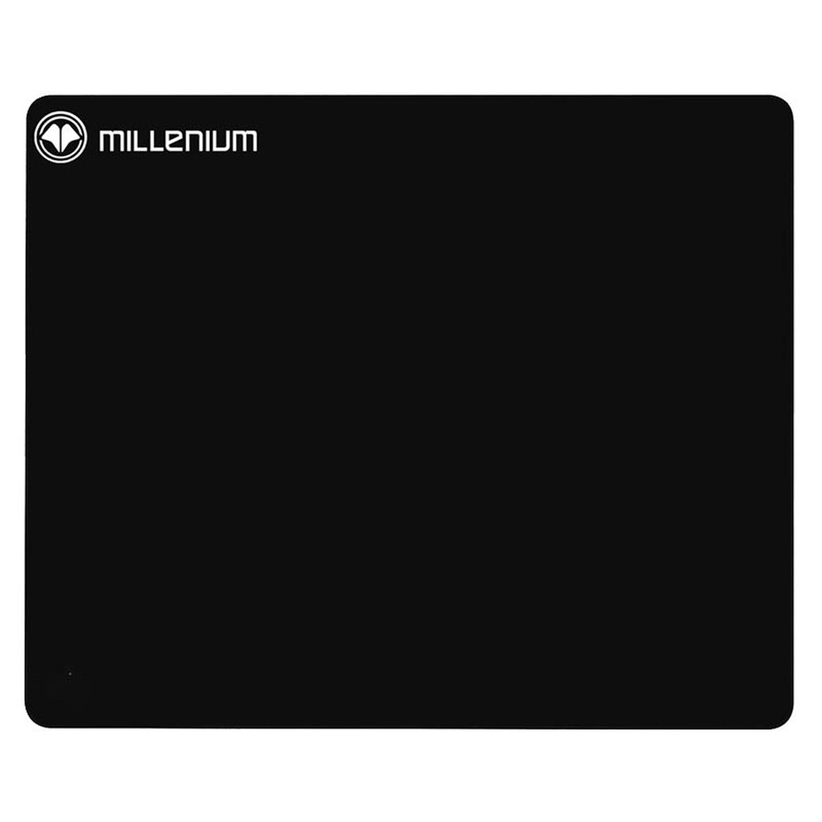 Tapis de souris Gamer Millenium Surface L (400x450x3 mm),Informatique Réunion 974