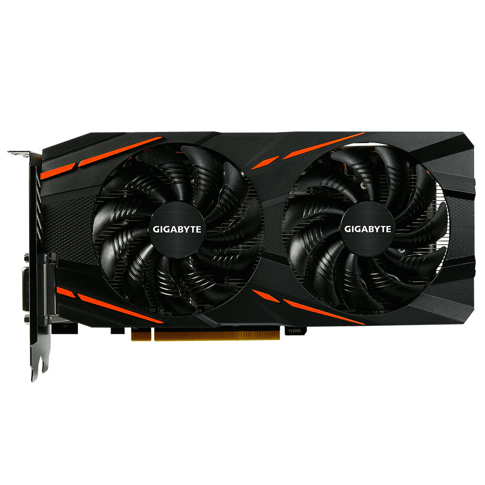 Carte graphique Gigabyte AMD Radeon RX 470 G1 Gaming 4Go DDR5 PCIe 3.0, Informatique Réunion 974