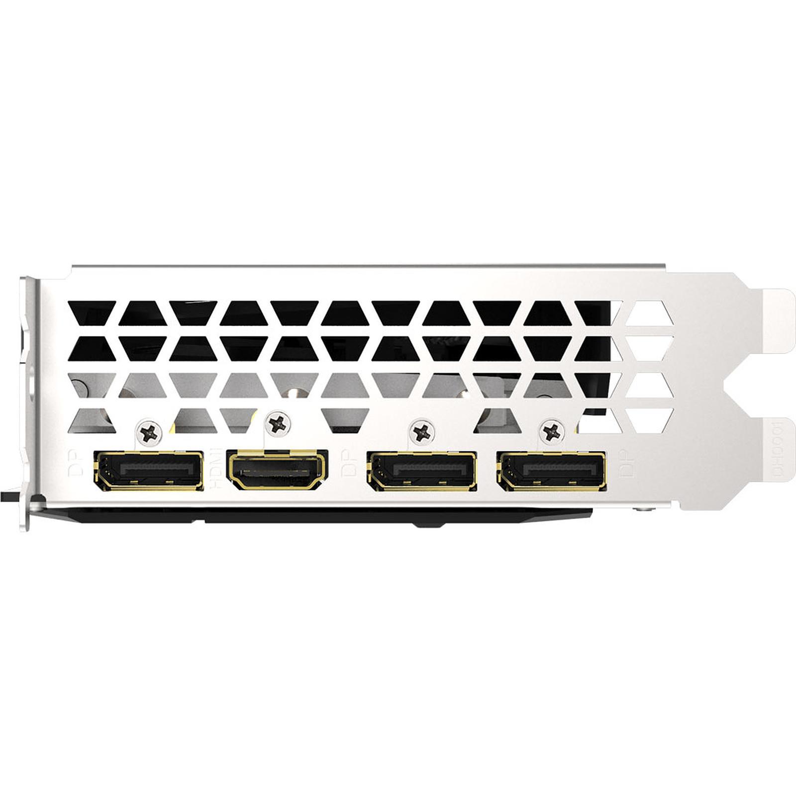 Carte graphique Gigabyte GTX 1660 Ti 6Go DDR6 Gaming OC PCIe 3.0 , informatique reunion, informatique ile de la Réunion 974