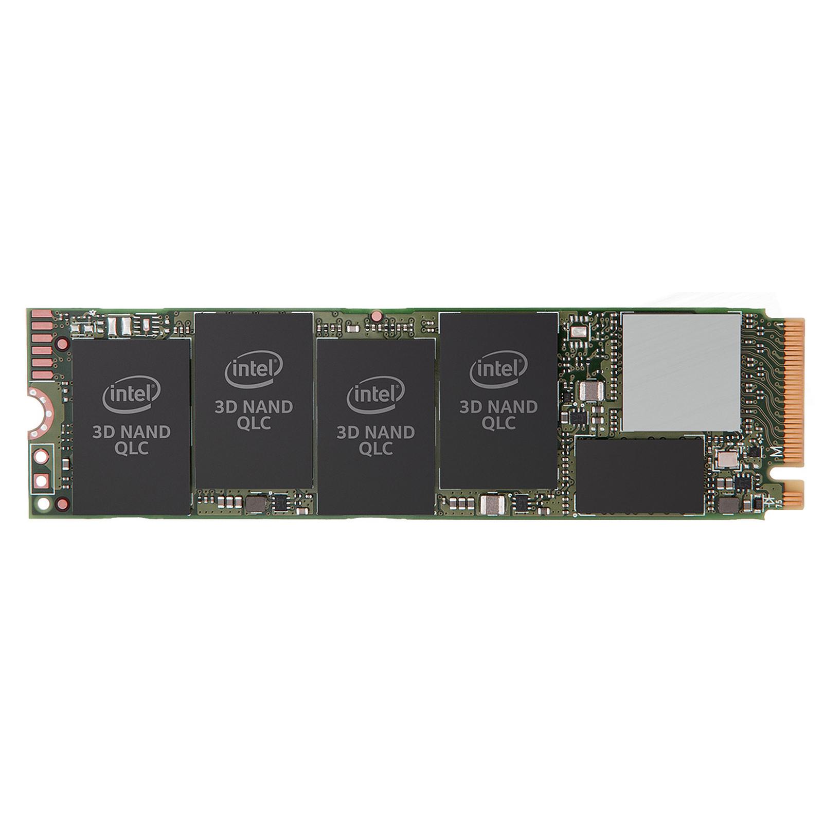Disque dur SSD Intel P660 M.2 PCIe NVMe 2 To , informatique ile de la Réunion 974