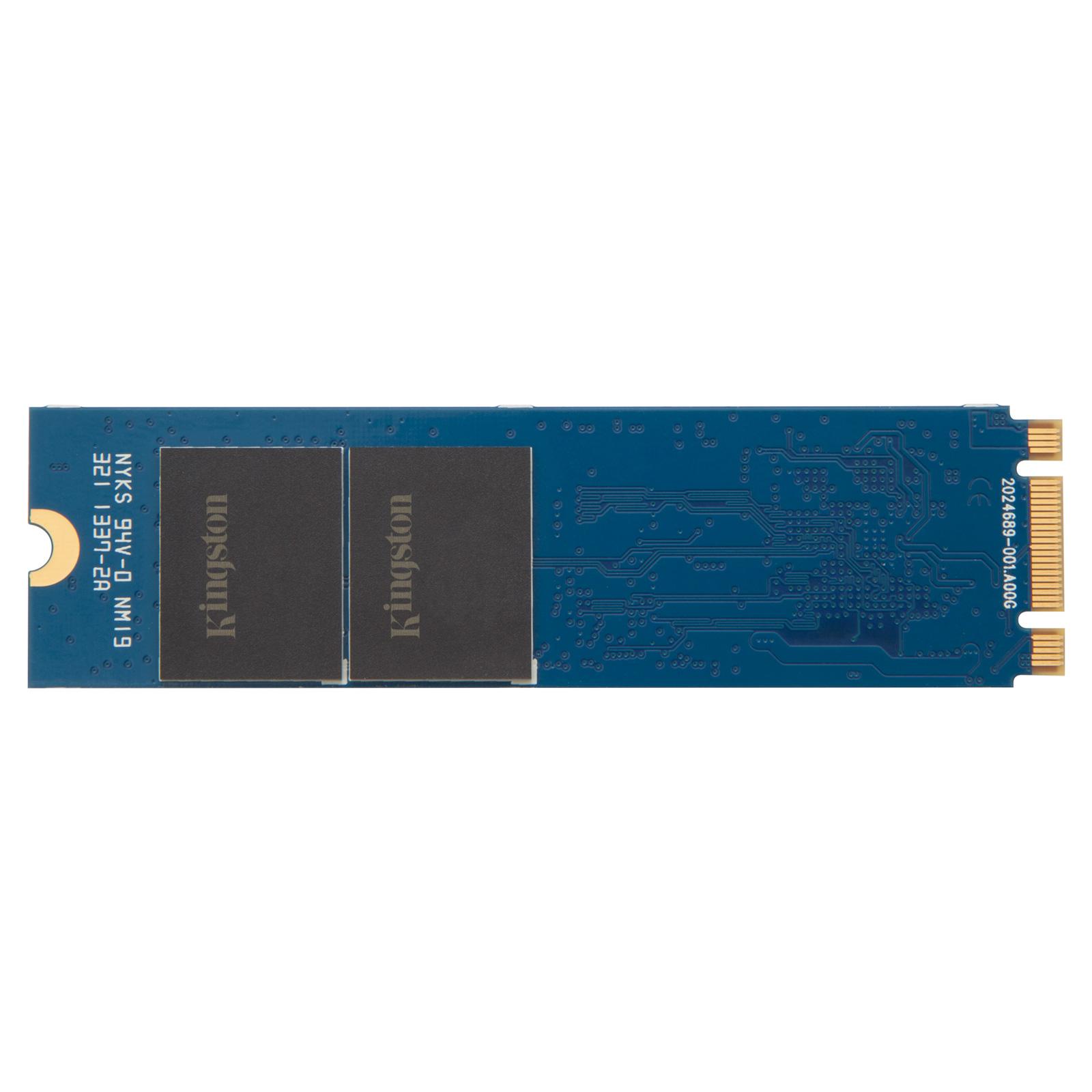 Disque dur SSD M.2 SATA Kingston 480 Go SM2280S3G2, informatique Reunion 974, Futur Réunion informatique