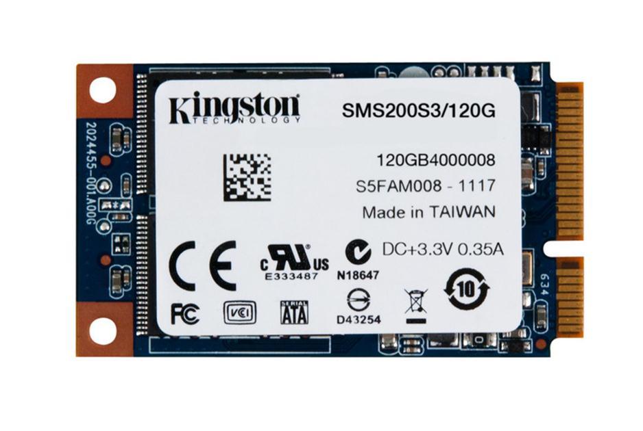 Disque dur SSD mSATA Kingston 120 Go, informatique Reunion 974, Futur Réunion informatique