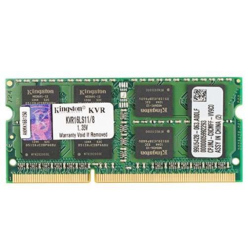 >Mémoire So-Dimm Kingston DDR3L 8Go PC12800 1600MHz CL11, informatique Reunion 974, Futur Réunion informatique