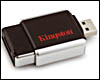 Lecteur de carte mémoire Kingston MobileLite G2 en USB 2.0