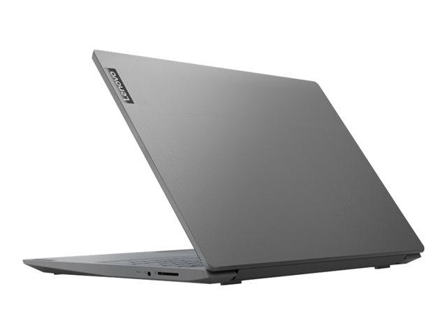 Ordinateur Portable Lenovo V Series V15-ADA AMD 3050U, 256go SSD, 8 Go, AMD Radeon, 15.6 pouces LED Full HD, W10 64bits, informatique Reunion 974, Futur Réunion informatique