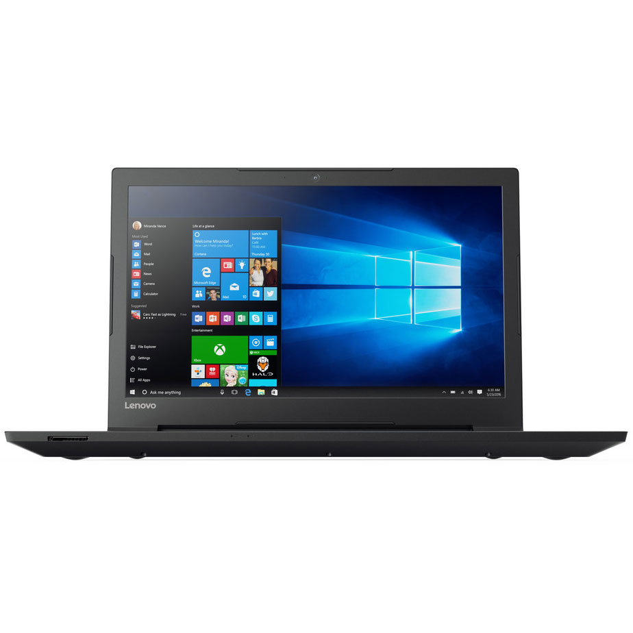 Ordinateur Portable Lenovo V Series V110-15ISK Intel Dual Core i3, 500 Go, 4Go, 15.6 pouces LED, informatique Reunion 974, Futur Réunion informatique