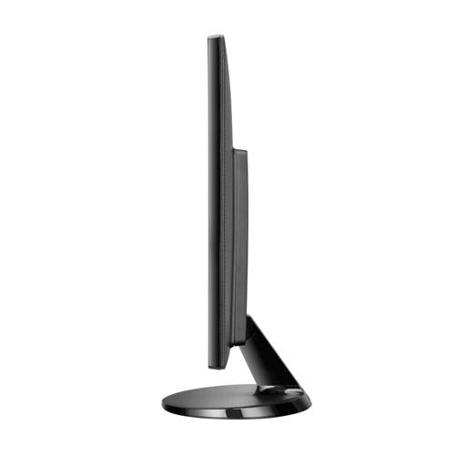 Ecran Moniteur LED 21.5 pouces LG 22M38A-B 16/9eme (5ms) VGA ,Informatique Réunion 974
