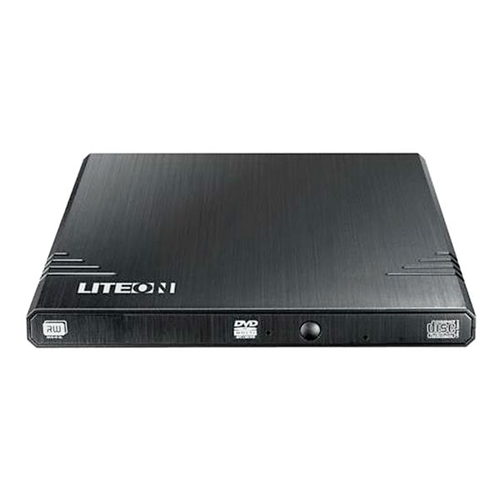 Graveur de DVD slim externe USB Lite-On EBAU108, Informatique Réunion 974