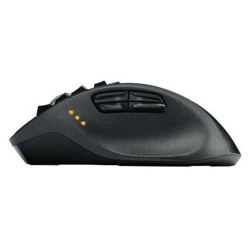 Souris sans fil ou filaire Logitech laser gaming mouse G700s , informatique ile de la réunion 974